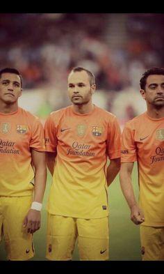 Iniesta! #soccer #futbol #football