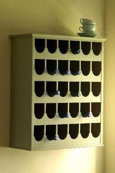 Wine Rack Wall Mount