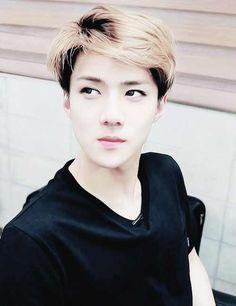 "Exo - Sehun ""My oh my~"""