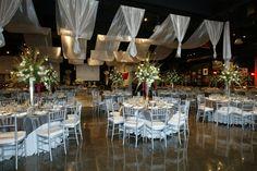 wedding reception decorations 6