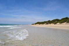 Beaches   San Pietro In Bevagna, Puglia, Italy