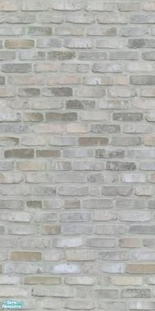 MsBarrows' Light Grey Brick