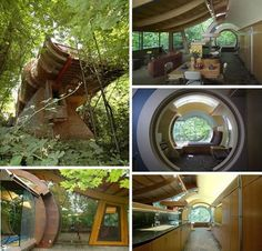 Most Expensive Tree Houses   Expensive Homes