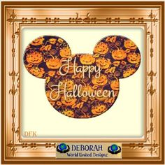 Halloween Trick Or Treat, Halloween Boo, The Unit, Joy, World, Frame, Home Decor, Trick Or Treat, Picture Frame