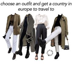 Classy Fashion Tips .Classy Fashion Tips Mode Outfits, Retro Outfits, Classy Outfits, Winter Outfits, Vintage Outfits, Casual Outfits, Fashion Outfits, Womens Fashion, Fashion Quiz