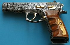 engraved guns - Google Search