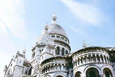 Ensikertalaisen must see-kohteet Pariisissa Travel Blog, San Francisco Ferry, Building, Life, Buildings, Construction