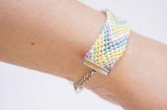 Quick Tip for Friendship Bracelet Lovers