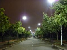 Outdoor lighting: Glare mitigation, new fixtures, and SSL projects Click here: http://www.rakeinme.com/led-lighting-products-c-404/