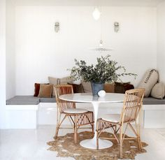 jute ruge // kara rosenlund home