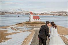 Úlfljótsvatn Church Wedding Iceland