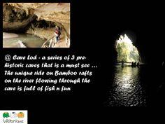 Lod Caves, Soppong
