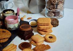Cookie chemistry - Ultimate guide to best cookies