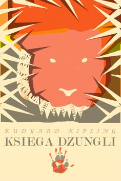 Andrew Evan Harner, The Jungle Book-palette