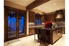 another perfect kitchen