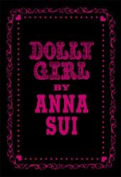 DOLLY GIRL BY ANNA SUI pocketbook 2016