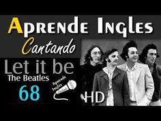 APRENDE INGLÉS CANTANDO 68 - YouTube