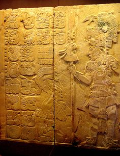 The ancient Mayan city of Palenque, with its superb jungle setting and exquisite architecture and decoration, is one of the marvels of Mexico ... [First] occupied around 100 BC