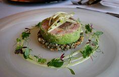 Thackeray's Restaurant UK Tunbridge Wells, Avocado Toast, Plating, Presentation, Wellness, Restaurant, Dishes, Breakfast, Food