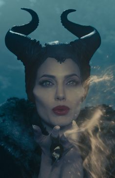 Brad Pitt and Angelina Jolie wedding: Will this marriage outlive Brad Pitt and Jennifer Aniston? Angelina Jolie Maleficent, Maleficent 2014, Maleficent Movie, Maleficent Quotes, Disney Love, Disney Magic, Walt Disney, Angelina Jolie Wedding, The Villain