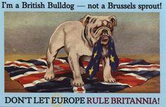 Don't let Europe Rule Britannia via Sterlingtimes