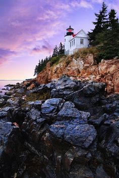 6 Things You Might Not Know About Acadia National Park