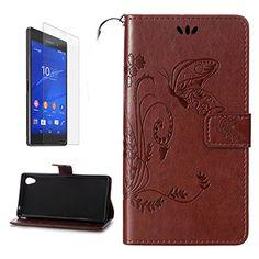 Yrisen 2in 1 Sony Xperia M4 Tasche Hülle Wallet Case Schu... https://www.amazon.de/dp/B01IHJJ7RW/ref=cm_sw_r_pi_dp_x_qSr7xbZG9SA5T