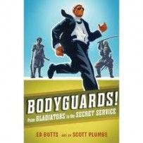 Bodyguards have been around, but how many people know that it is a career that goes back to ancient times, has its own code of conduct, and very rigorous training procedures? The book is chock-full of facts and would make a great read for upper elementary and middle school students. #4thgrade http://4thgradereading.net