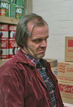 The Shining. I understood this film right off w one viewing. Not sure that's a GOOD THING! ;-)