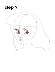 How to draw ariel step 10 disney princess drawings, disney sketches, disney drawings, Cinderella Drawing, Disney Princess Drawings, Disney Sketches, Disney Drawings, Disney Princesses, Drawing Ariel, Little Mermaid Videos, Little Mermaid Drawings, Ariel The Little Mermaid