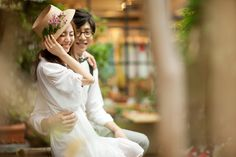 View photos in Korea Pre-Wedding - Casual Dating Snaps, Seoul . Pre-Wedding photoshoot by May Studio, wedding photographer in Seoul, Korea. Prenuptial Photoshoot, Photography Poses, Wedding Photography, Couple Photography, Pre Wedding Photoshoot, Wedding Shoot, Wedding Ideas, Girl Truths, Wedding Prep