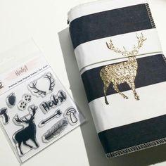 Stempel gero kreativ design http://de.dawanda.com/shop/Flock-und-Flockig