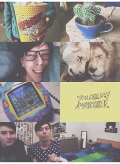 phil's aesthetic tbh<<<also my current wallpaper