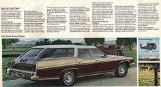 1971 Buick Estate Wagon