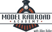 Learn how to construct simple model railroad buildings for your layouts using styrene, a blade and liquid cement.