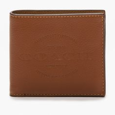 man wallet now on eboutic. New York Style, Brand Ambassador, Coach Handbags, Modern Luxury, Card Holder, Wallet, Leather, Fashion, Moda