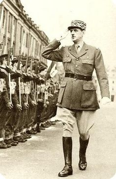 charles de gaulle ww1 - Google Search