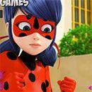 Ladybug Corazones ocultos