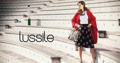 Lussile Lookbook A/W 14-15