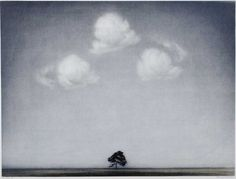 iamjapanese: Christopher Rådlund(Norwegian, skyer Litografi via Clouds, Artwork, Nature, Painting, Outdoor, Contemporary, Modern, Landscapes, Photograph