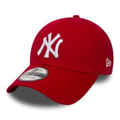 NY Yankees Essential 39THIRTY rouge