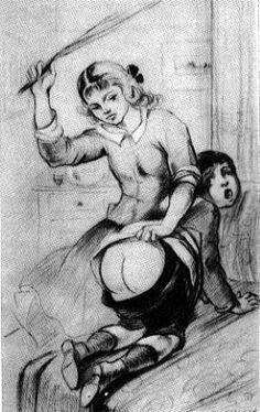 1960s spanking   igfap