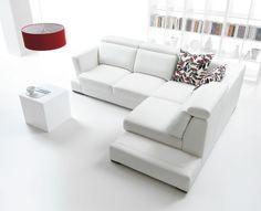 contemporary living room ideas with sofa sets:magnificent fabulous white modern living room furniture sofa set Furniture Sofa Set, Room Furniture Design, Living Room Furniture, Modern Furniture, Modern Sofa, Paint Furniture, White Furniture, Furniture Decor, Sofa Set Designs