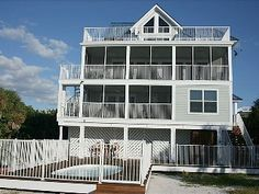 Captiva Beach Sunset - Brand New Gulf Front 5 BR with Pool