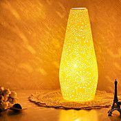 Creative Fashion Small Table Lamp Ceramic Pie... – USD $ 89.99