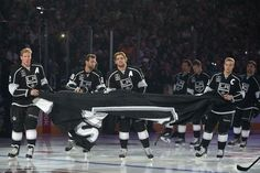 Wednesday Habs Links: What went wrong with the LA Kings?