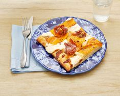 Try Pizza with Butternut Squash and Prosciuttothepioneerwoman