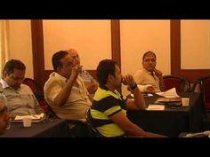 Social Media Training MEETUP 1 - YouTube