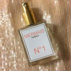 mermaid perfume the perfect fragrance for spring/summer