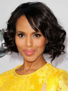 Kerry Washington, American Music Awards, 2012